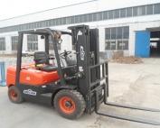 2.0-2.5Ton Diesel Forklift Truck
