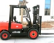 3.0-3.5Ton Diesel Forklift Truck